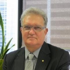 Adam Salzer OAM