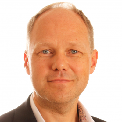 Henrik D. Danielsson, Head of New Business at Clas Ohlson