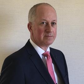 Fraser Bennie, Global Director - Marine LNG at Chart Industries Inc.