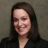 Meredith Shifman, Head of Trading Governance at Morgan Stanley Investment Management