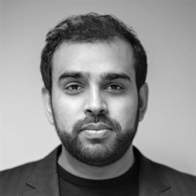 Shoayb Patel