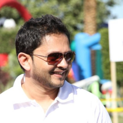 Mr Himanshu Mehta