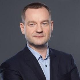 Marek Grodzinski