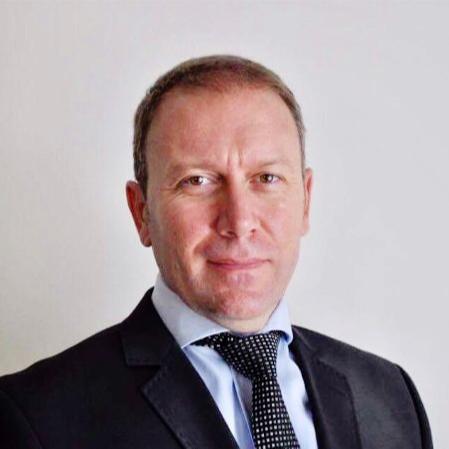 Nickolay Georgiev, Head of Billing at DHL