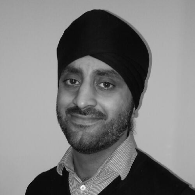 Sat Panesar, Global Category Manager - Discovery & Chemistry Services at AstraZeneca