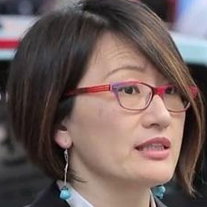 Tomoko Blech, Secretary General at CHAdeMO Association Europe, France