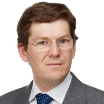 Oliver Shergold, Global Head - Cominbation Products & Device Technology at Novartis
