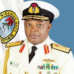 Vice-Admiral Ibok-Ete Ekwe Ibas