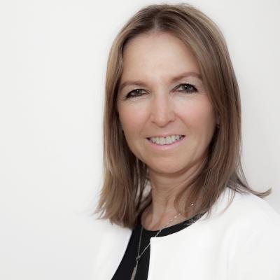 Karen Zachary, Chief Operating Officer at CRUX Asset Management