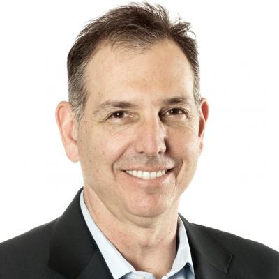 Jordan Barnett, Global Head of FX Program Trading at BNY Mellon Markets
