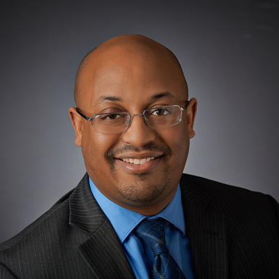Aly Pinder Jr., Program Director, Service Innovation & Connected Products at IDC Manufacturing Insights