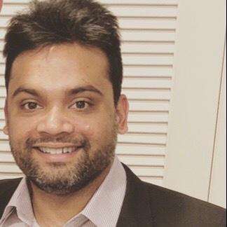 Amit Patel, Director, Strategic Sourcing and Procurement at Hulu