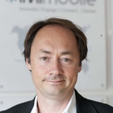 Thomas Boesen, SVP, Business Development at IMImobile