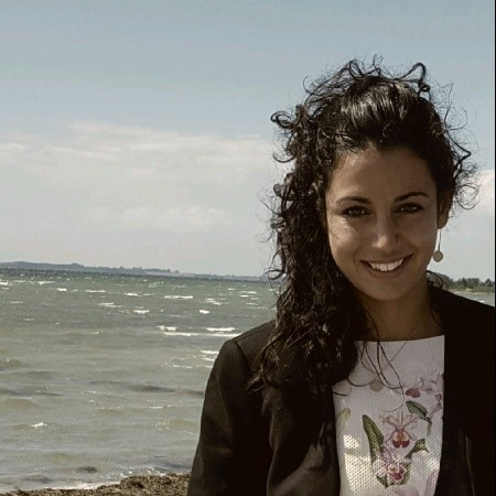 Bianca van Leeuwen