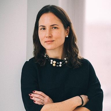 Jane Loginova