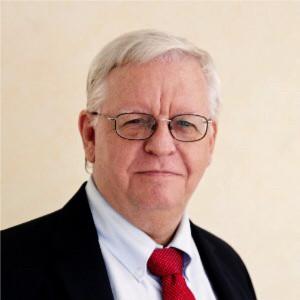 Dean Hoke, Board of Directors at USDLA