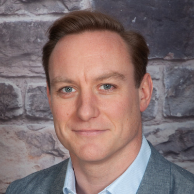 Ed Whitehead, Managing Director EMEA at Signifyd