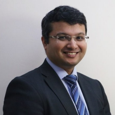 Prithesh Prabhu, Head of Operational Efficiency at ME Bank