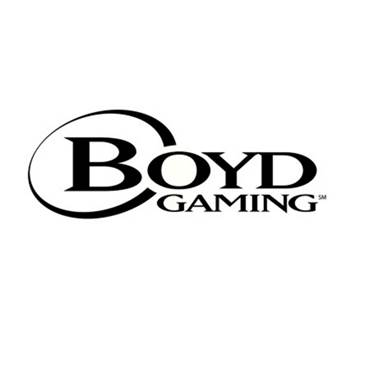 Sean Logan, VP Business Services & Continuous Improvement at Boyd Gaming