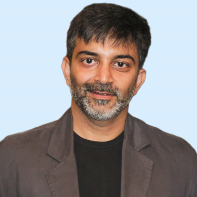 Abhijit Shroff