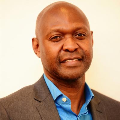 Terrence Ngubane