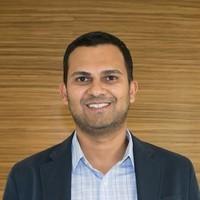 Ameet Naik, Director of Product Marketing at at PerimeterX