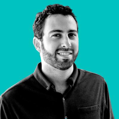 Zach Goldstein, Founder & CEO at Thanx