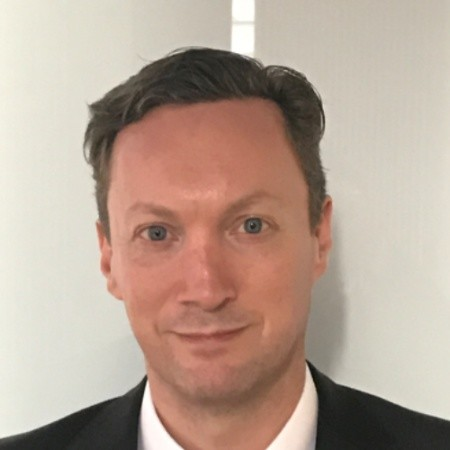 Erik Gillet, Global Operational Excellence & Automation Lead at Essilor