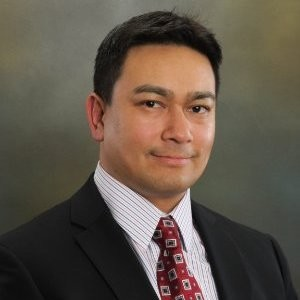 Rajeev Karmacharya, Managing Director, Strategic Sourcing at Fannie Mae