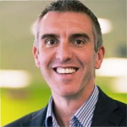 Robin Lilley, Group Director, Leadership & Capability at Coca Cola HBC