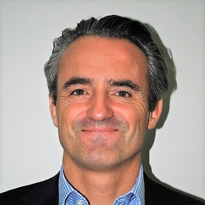 Olivier Garailde, CEO at Farah Experiences