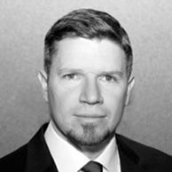 Robert Day, Senior Regulatory Advisor at Integrity Advocate