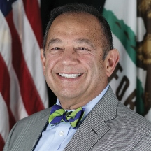 Vito D. Imbasciani PhD MD