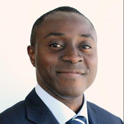 Obi Ukabiala, Head, Strategy & Transformation at Virgin Australia
