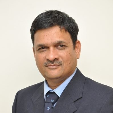 Rajendra Abhange, Senior Director at Gabriel India Limited, India