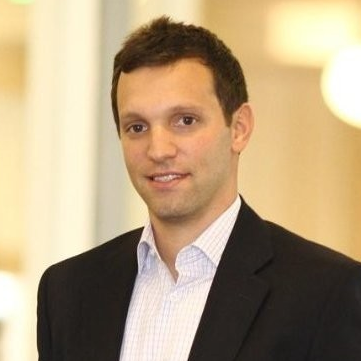 Scott Gladstone, VP, Applebee's Strategy, Development at Dine Brands