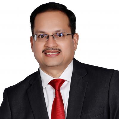 Mr Nitin Bhandari