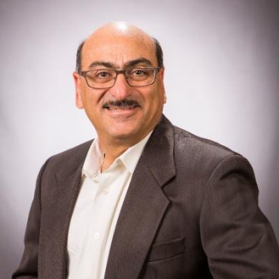 Farid Ibrahim