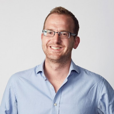 Daniel Lowther, Head of FinTech at CCgroup