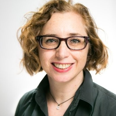 Giorgia Gamba Quilliam