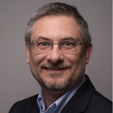 David Jones, Automation CoE Team Lead at BlueCross BlueShield of Tennessee