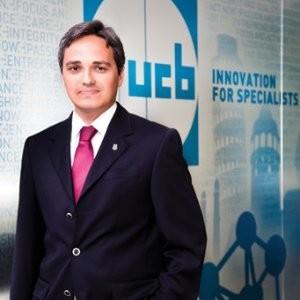 Emre Gollu, Senior Supply Chain Manager at UCB Pharma