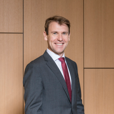 Klaus Schmidberger, Vice President at KfW IPEX-Bank GmbH