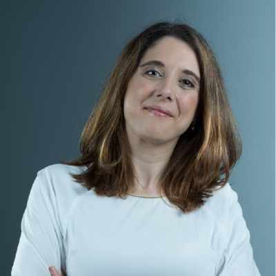 Diana Carrasco, Group Head of Risk,  Digital Channels at Lloyds Banking Group