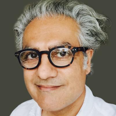 Kambiz Hemati, VP, Global Store Design at Foot Locker