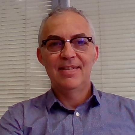 Dr Nicolas Ruiz