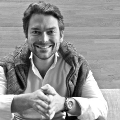 Silvan Schumacher, CEO and Co-Founder at Swanest