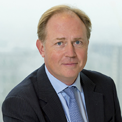 Jonathan Gray, European Head of Fixed Income at Liquidnet
