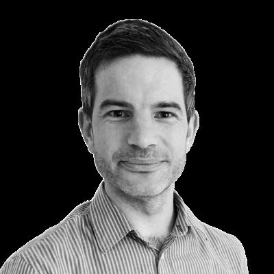 Daniel Poole, Head of Partnerships EMEA at Cover Genius