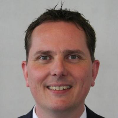 Bjorn Ten Tusscher, Head of Service, SEA & Pacific at TRUMPF